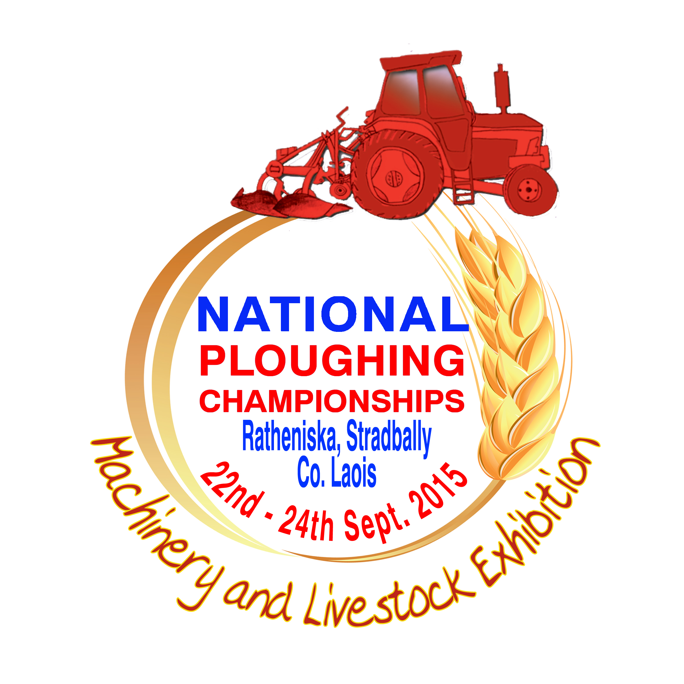 National Ploughing Championships Guerin Media Ltd