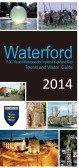 WATERFORD TOURIST | Map and Tourist/Visitors Guide